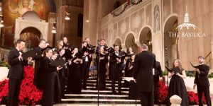 Basilica Christmas Concert