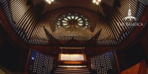 Join us for the 2019 Organ Recital Series, Ted Davis from Baltimore, Maryland will perform. A Carillon Recital by Robert Grogan will precede the Organ Recital at 5:30PM.