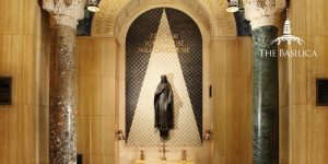St. Catherine of Sienna Chapel