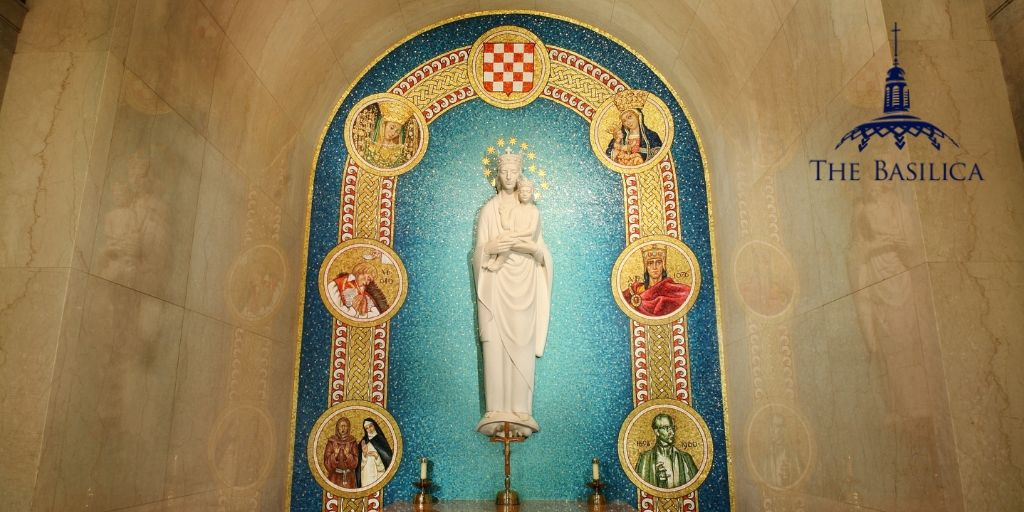 Croatian Catholic Community Pilgrimage