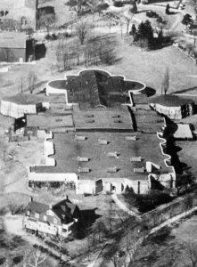 Crypt Level 1931