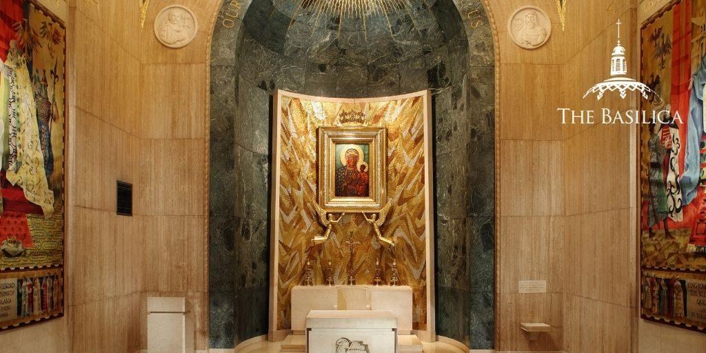 Our Lady of Czestochowa chapel