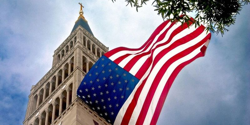 St. Martin of Tours and Veterans Day