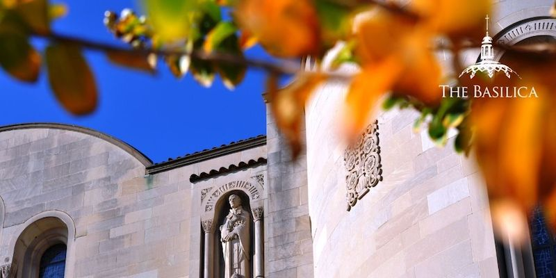 thanksgiving priest reflections