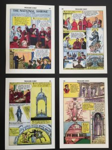 National Shrine Comic