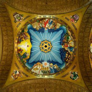 Incarnation Dome