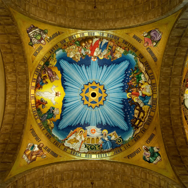 Incarnation Dome