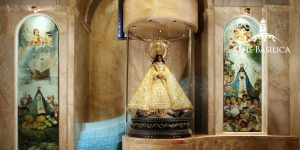 Our Lady of Antipolo chapel