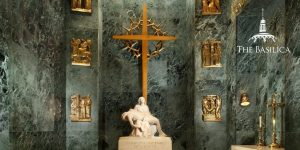 Our Mother of Sorrows Chapel