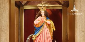 Our Lady of Camarin