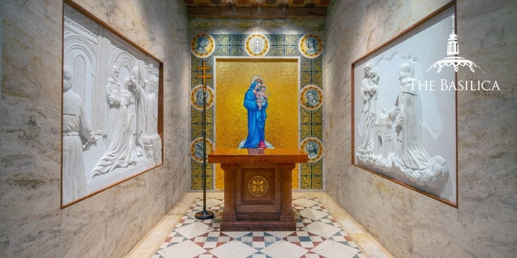 Our Lady of Hungary Chapel Basilica