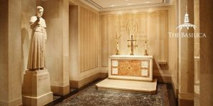 Pope Pius X Chapel