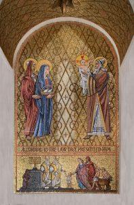 Presentation Chapel