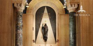Saint Dominic Chapel