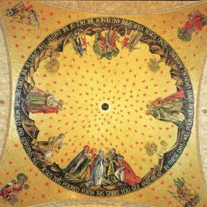 Sanctification Dome