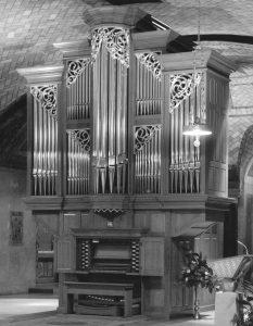 Schudi Organ