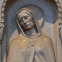 St. Monica: The Patron Saint of Mothers