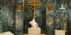Our Lady of Sorrow chapel