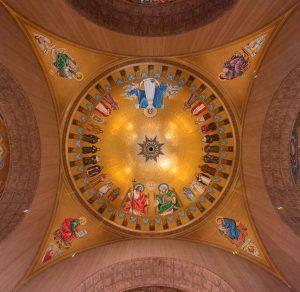 Trinity Dome