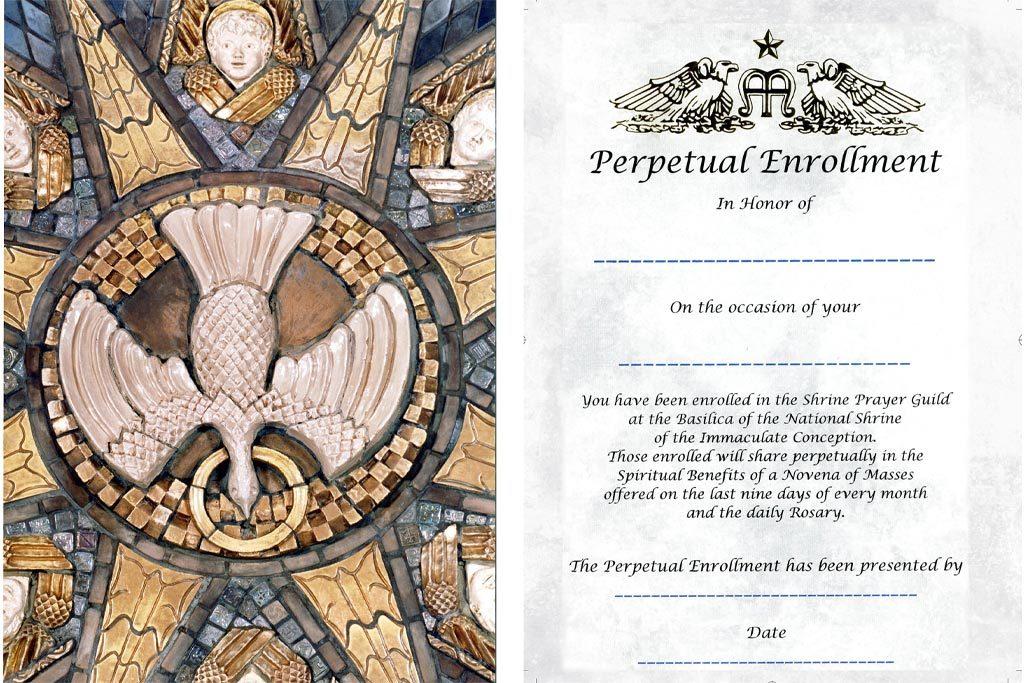 perpetual enrollment