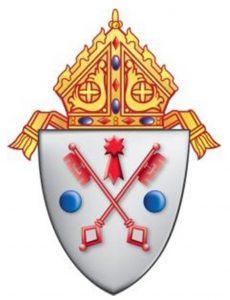 diocese of scranton logo