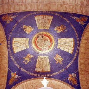 Glorification of the Lamb Dome