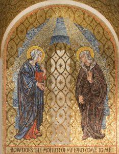 joyful mysteries visitation mary and elizabeth (2)