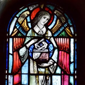 mary ark of the new covenant