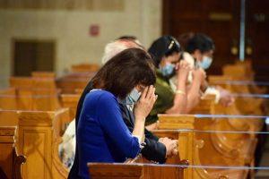 prayer- masks