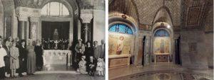 st brigid chapel